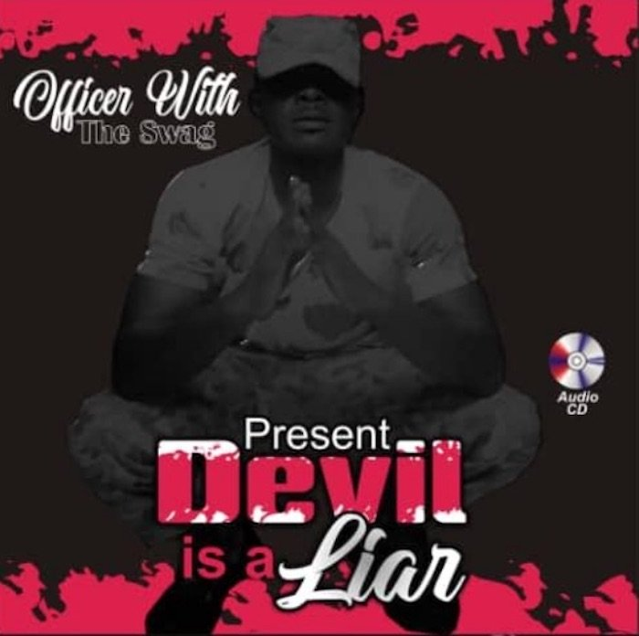 [Music] Officer With D Swag – Devil Is A Liar | Mp3 Office10