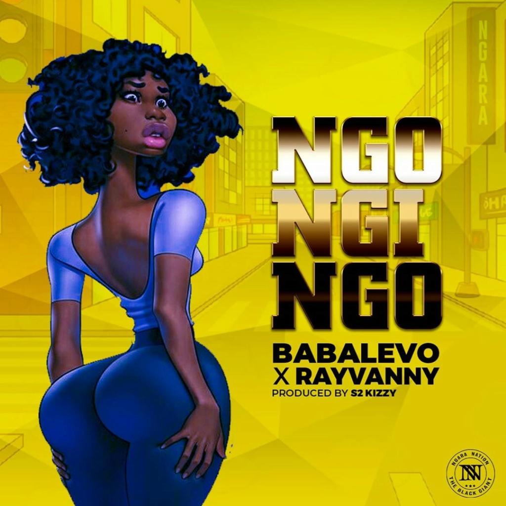 [Music] Baba Levo – Ngongingo ft. Rayvanny   Mp3 Offici16