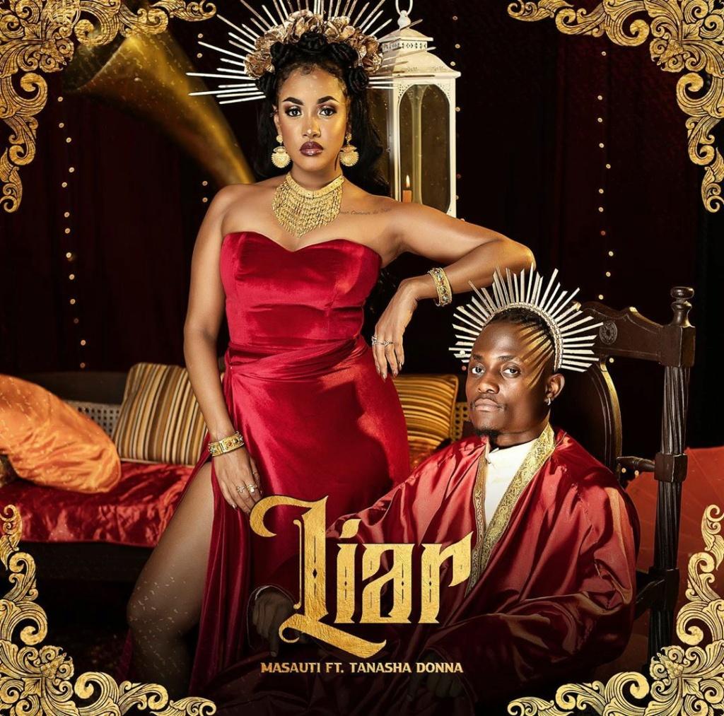 [Music] Masauti – Liar ft. Tanasha Donna | Download Mp3 Offici18