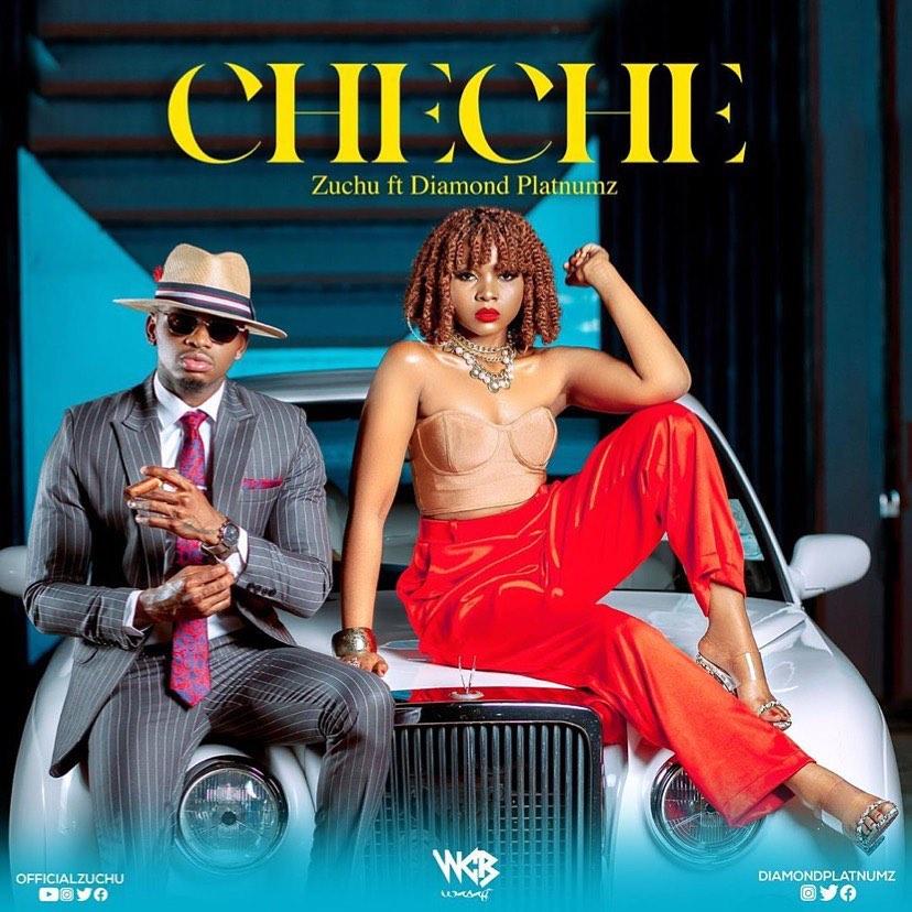 [Music] Zuchu – Cheche ft. Diamond Platnumz   Download Mp3 Offici21