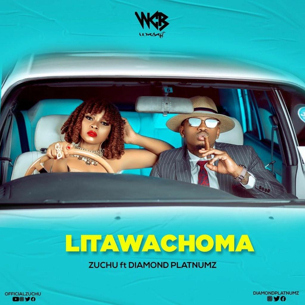 [Music] Zuchu – Litawachoma ft. Diamond Platnumz   Download Mp3 Offici22