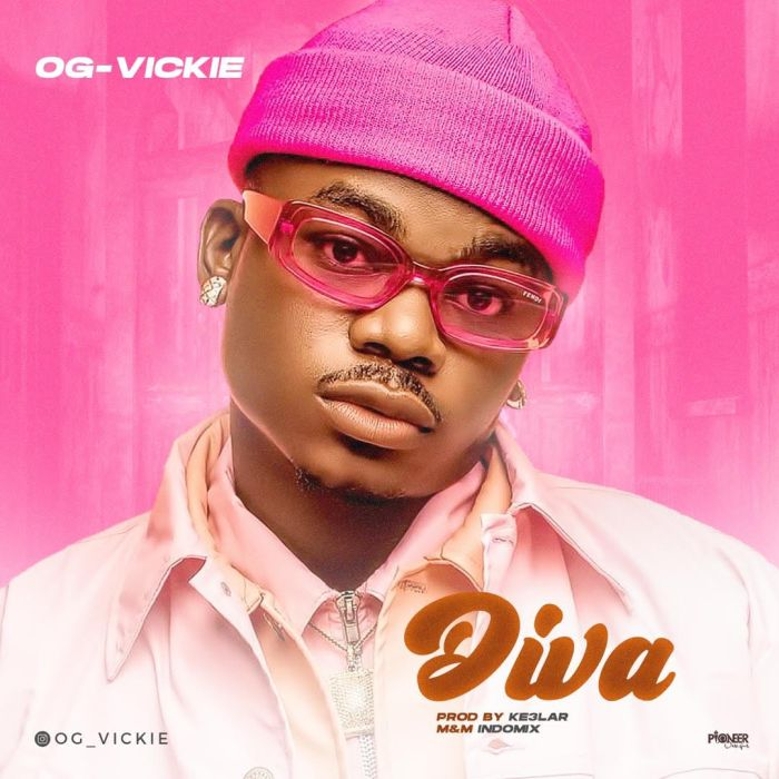 [Music] OG Vickie – Diva | Mp3 Og-vic11