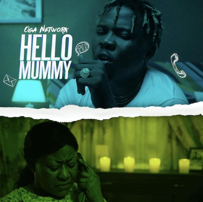 [FREE BEAT] Oga Network – Hello Mummy Instrumental Oga10