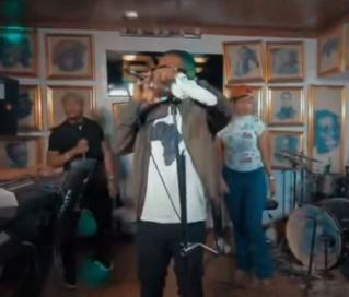 [Video] Broda Shaggi – Gbedu   Mp4 Oiuhj11