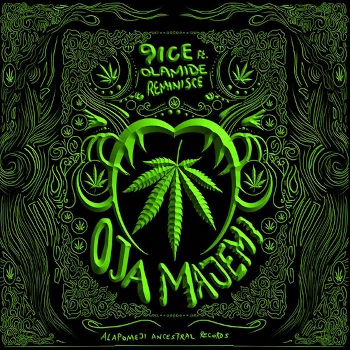 "[Music] 9ice – ""Oja Majemi"" Ft. Olamide x Reminisce   Mp3 Oja-ma10"