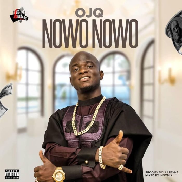 [Download Music] OJQ – Nowo Nowo Ojq-no10