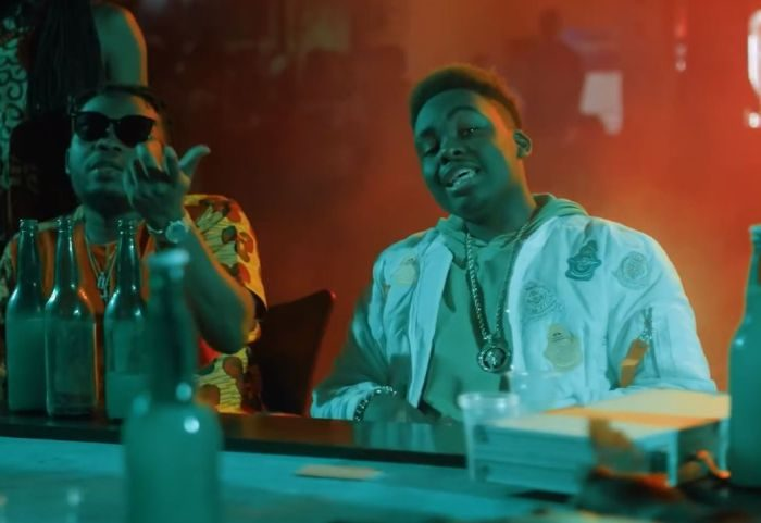 [Video] ZMNY Ft. Olamide – Street Treasure Olamid15