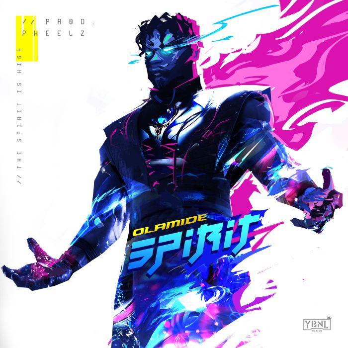 Olamide – Spirit   9Jatechs Music Mp3 Olamid17