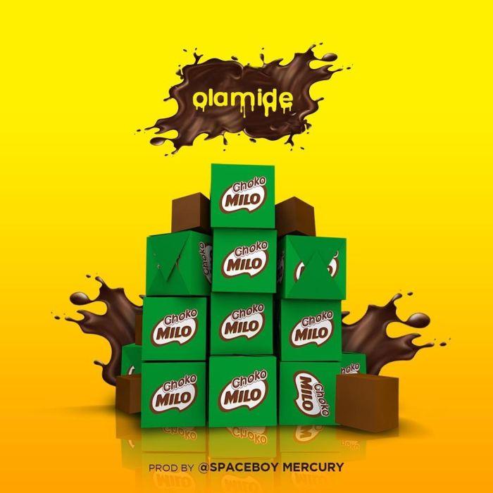 [Music] Olamide – Choko Milo | Mp3 Olamid39
