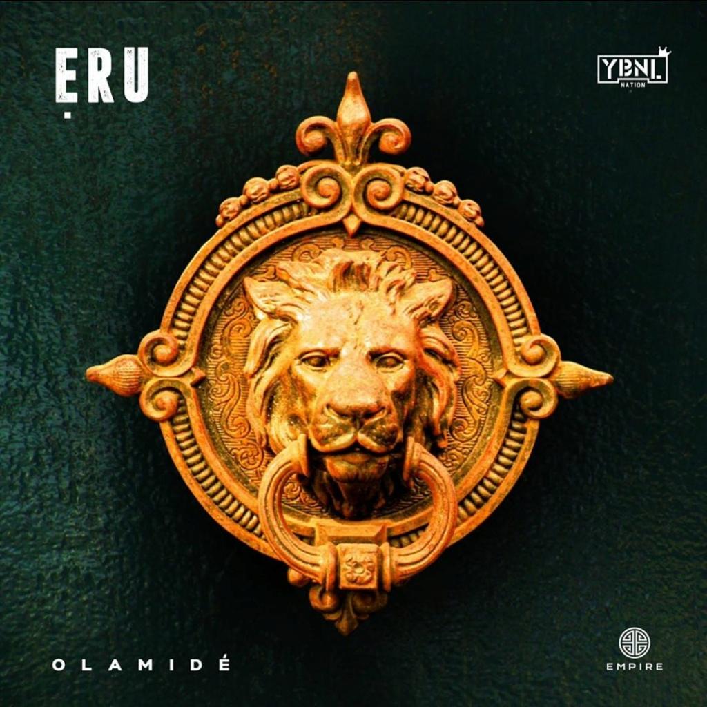 [Music] Olamide — Eru | Download Mp3 Olamid74
