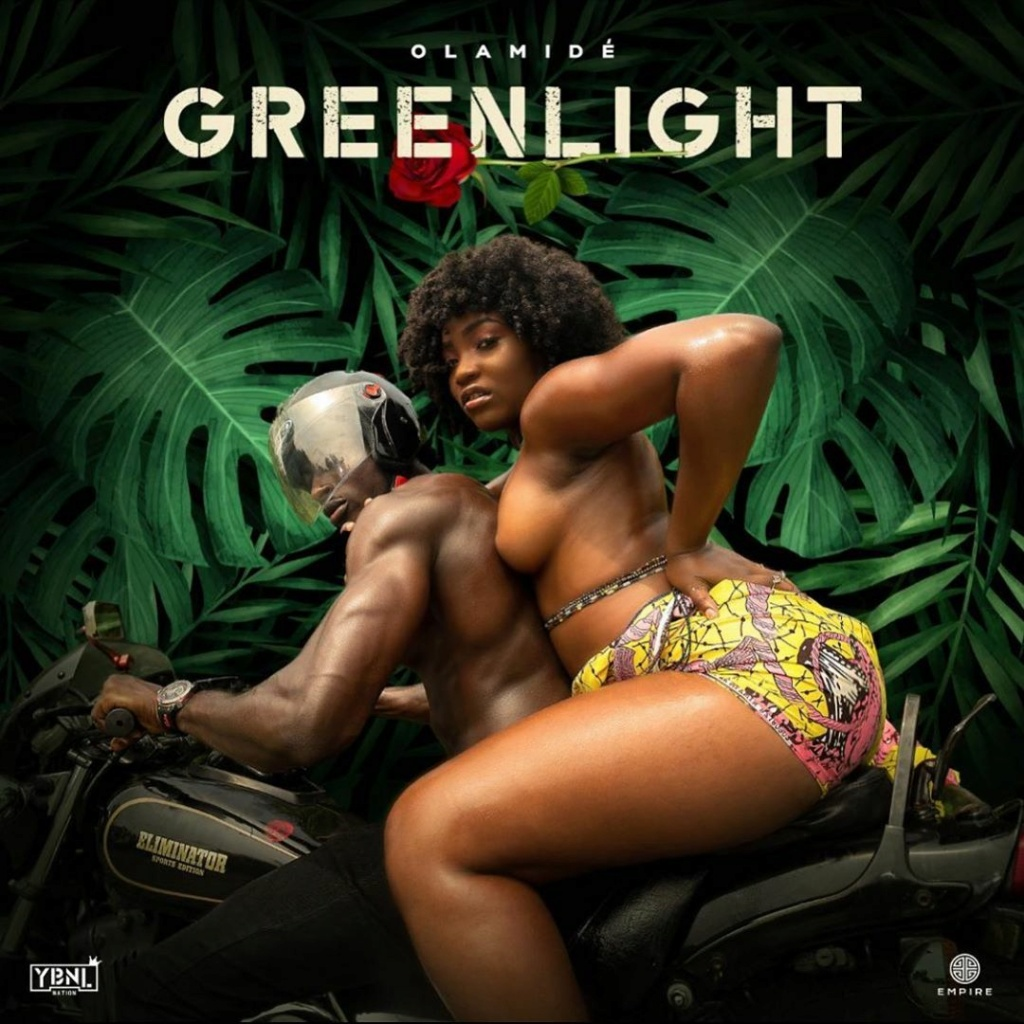 [Music] Olamide – Greenlight | Download Mp3 Olamid75