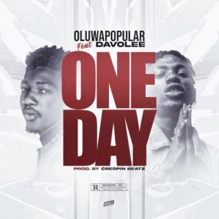 [Music] Oluwapopular – 'One Day' Ft. Davolee | Mp3 Oluwa-12