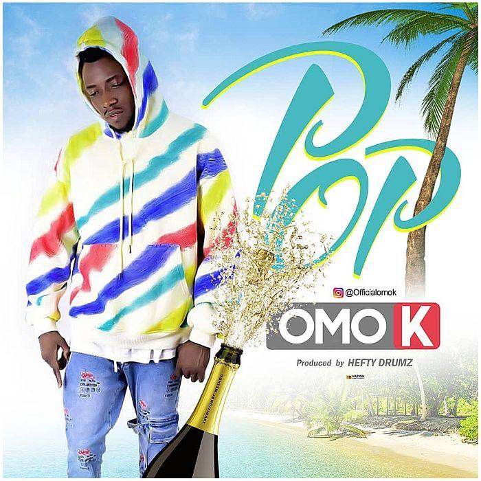 [Music] Omo-K – Pop | Mp3 Omo-k-10