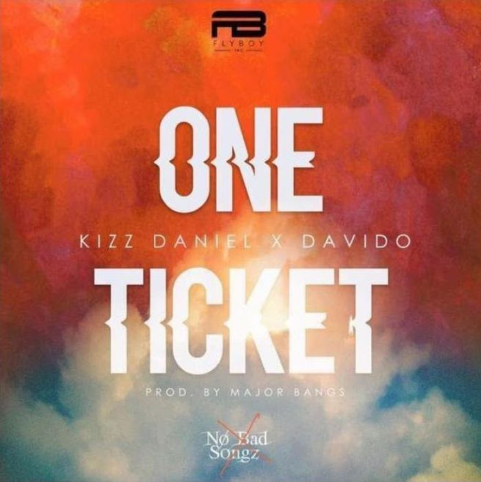 [Download Music] Kizz Daniel Ft. Davido – One Ticket (Snippet) One-ti10