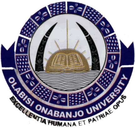 Olabisi Onabanjo University (OOU) Introduces e-Transcript Service for Graduates Oou10