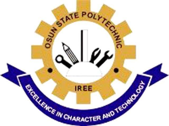 2018/2019 Osun State Polytechnic (OSPOLY) Iree DPT Resumption Date  Osun-s11