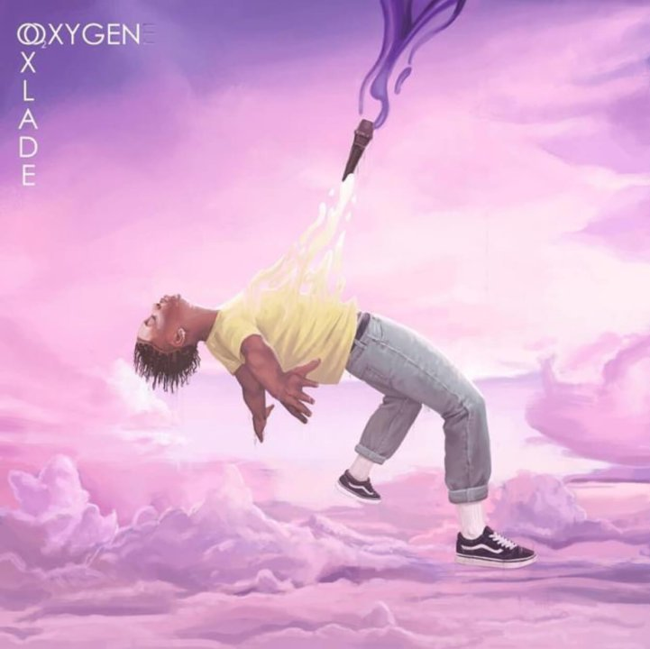 [Music] Oxlade – Away | Mp3 Oxlade14