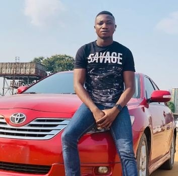 Age Doesn't Come With Respect, 'If You Want Respect In 2020, Make Money' – Pamilerin Pam-210