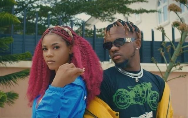 "[Video] Papiwizzy – ""Forever"" Ft. Areezy Papiwi11"