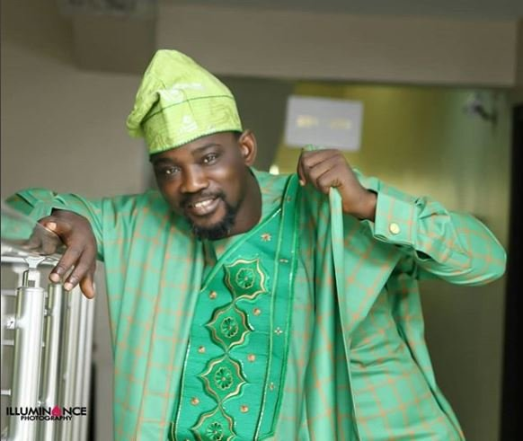 Pasuma Breaks Silence After Being Chased Away By #EndSARS Protesters (Video) Pasuma13