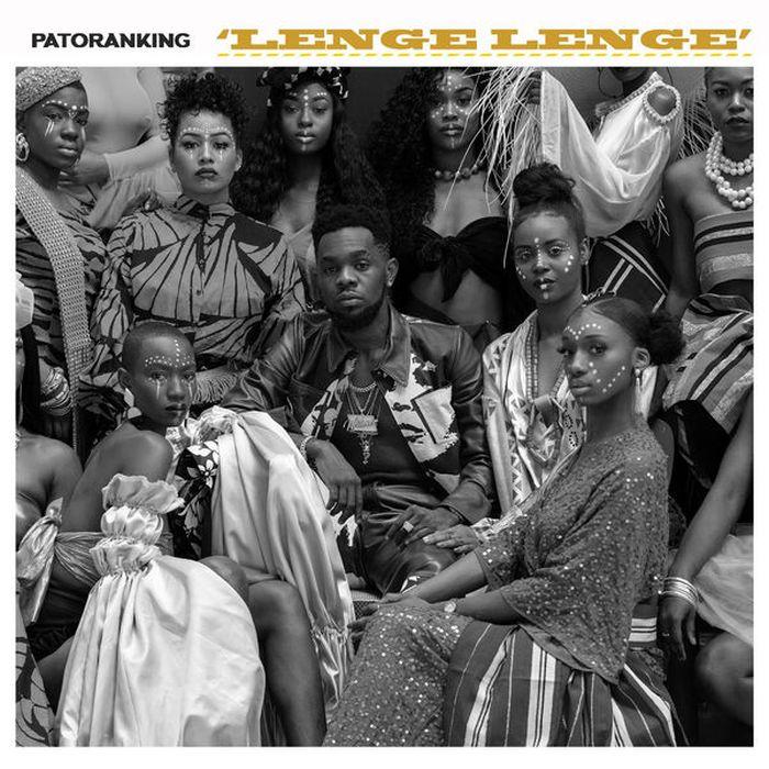 Patoranking – Lenge Lenge | 9Jatechs Music Mp3  Pato11