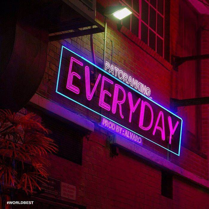[Download Music] Patoranking – Everyday Patora11