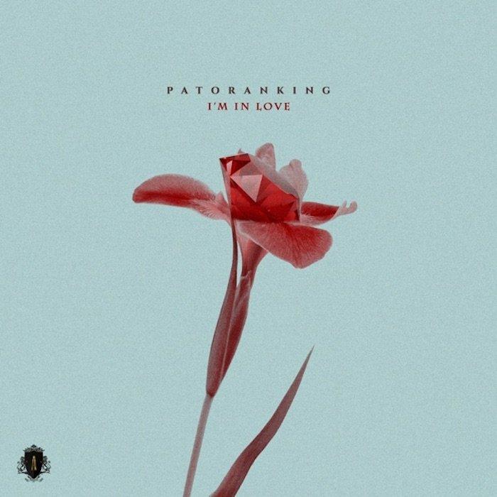 [Music] Patoranking – I'm In Love | Mp3 Patora22