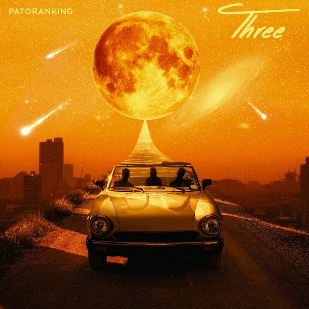 "DOWNLOAD NOW » ""Three Album by Patoranking"" Full Album Is Out Patora30"