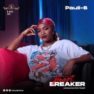 [Music & Video] Pauli-B – Heartbreaker | Mp3 Pauli-10