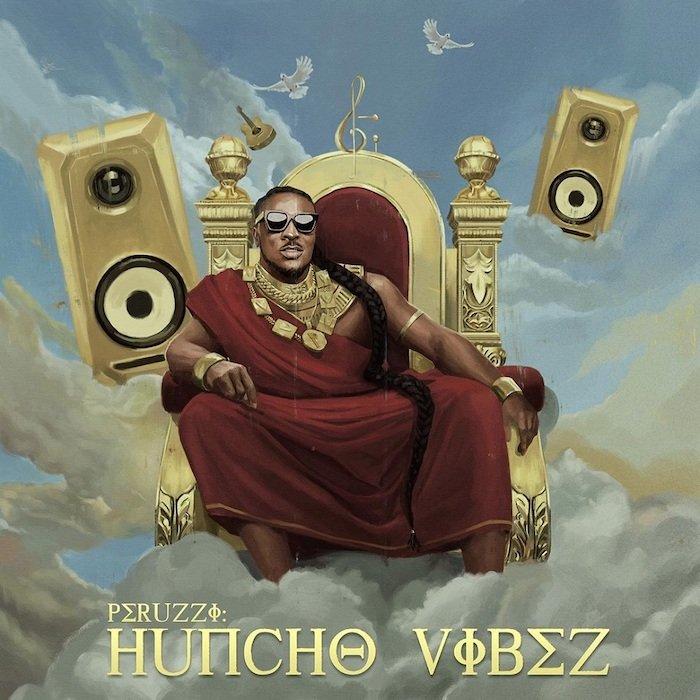 "DOWNLOAD NOW » ""Peruzzi – Huncho Vibez"" Full Album Is Out Peruzz33"