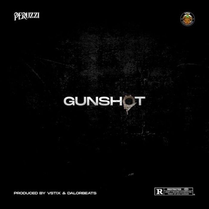 [Music] Peruzzi – Gunshot | Mp3 Peruzz40