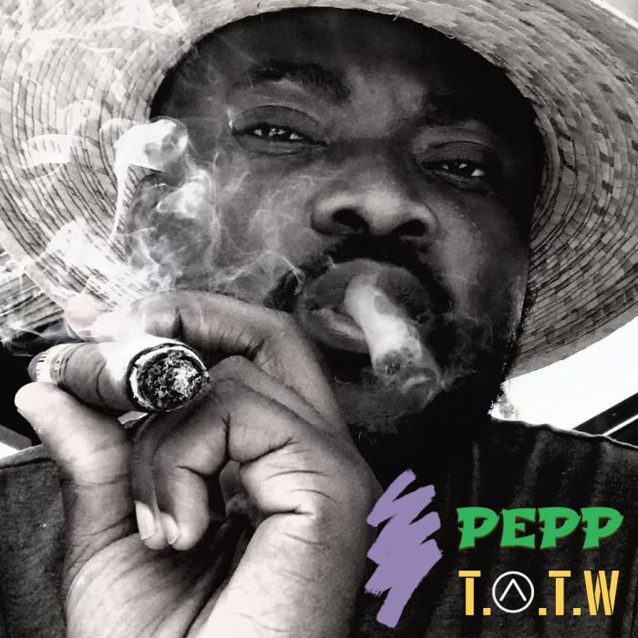 [Download Music] Pepp – T.O.T.W Pespsp10