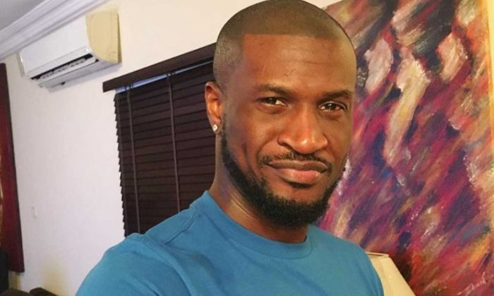 Peter Okoye Called Out For Wearing Fake Richard Mille Wrist Watch Peter-26
