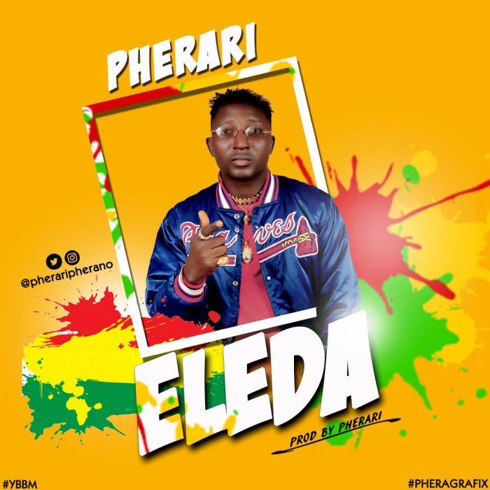 [Download Music] Pherari – Eleda Pherar10