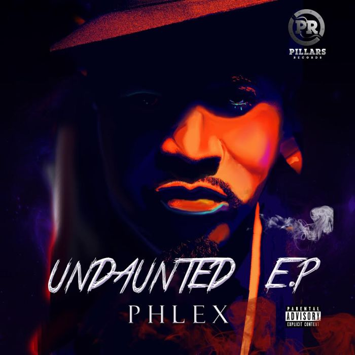 [Download Music] Phlex Ft. Ravanny – Bam Bam + Oh Baby (Off Undaunted EP) Phlex10