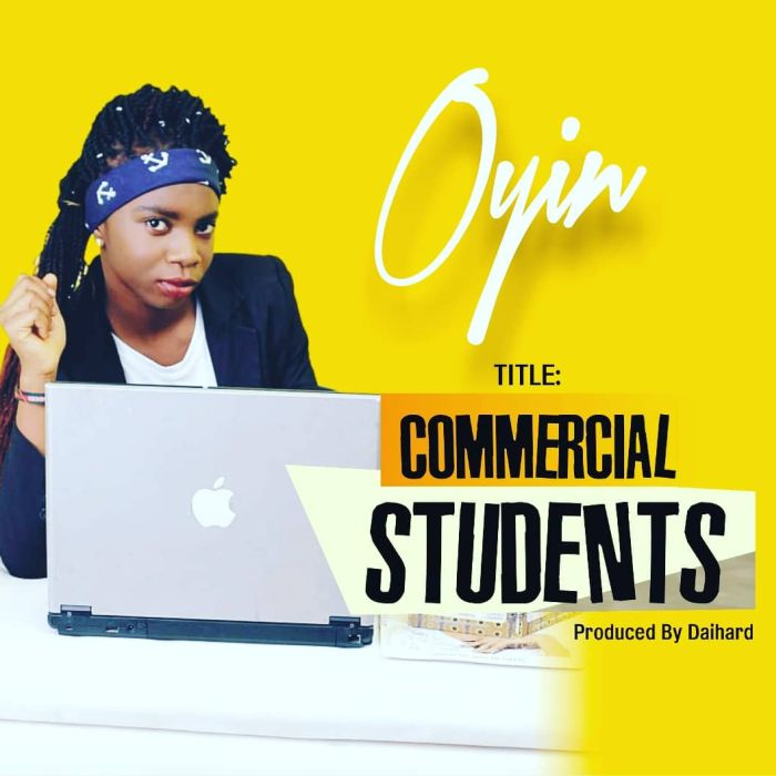 [Download Music] Commercial Students by Oyin  Photo-18