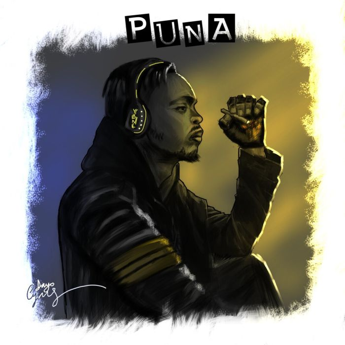 [Download Music] Puna (Freestyle) By Olamide  Photo-23