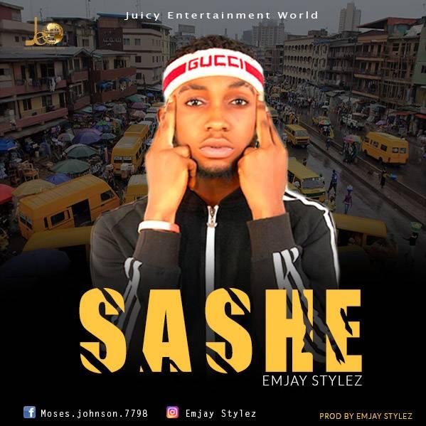 [Download Music] Emjay Stylez – Sashe Photo-24