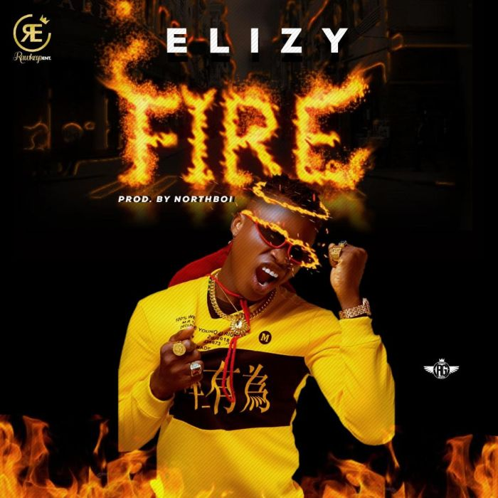 Elizy – Fire | 9Jatechs Music Mp3 Photo-47