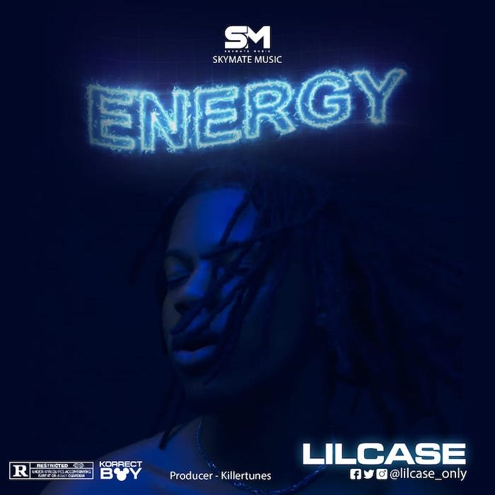 [Music] Lilcase – Energy | Mp3 Photo116