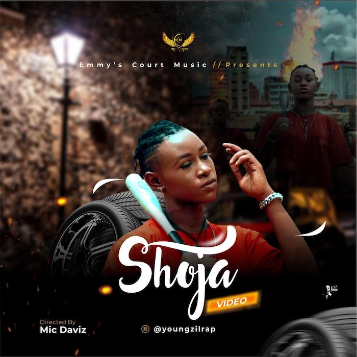 [Video] Youngzil – Shoja | Mp4 Photo118