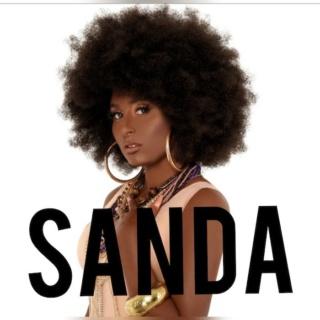 [Music] Sanda – I Am Sanda   Mp3 Photo126