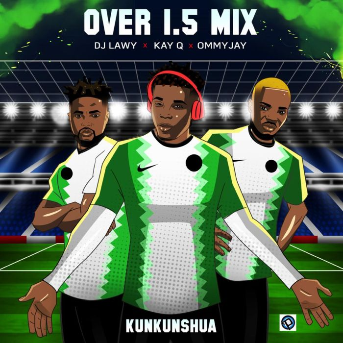 [Mixtape] DJ Lawy – Over 1.5 Ft. Kay Q & Ommy Jay | DOWNLOAD MP3 Photo143