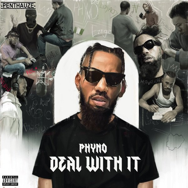 """[Music] Phyno – """"Blessings' Ft. Don Jazzy x Olamide Phy11"""