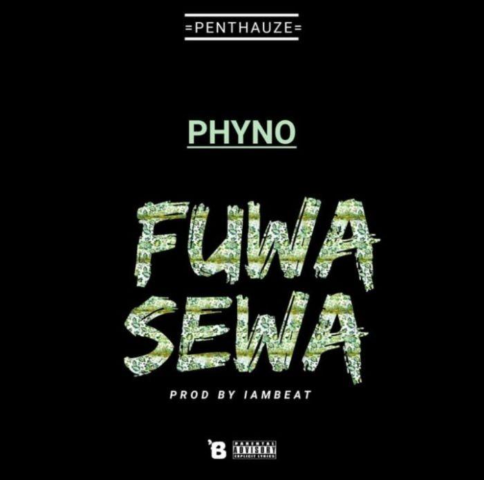 [Music Lyrics] Phyno – Fuwa Sewa Phyno-11