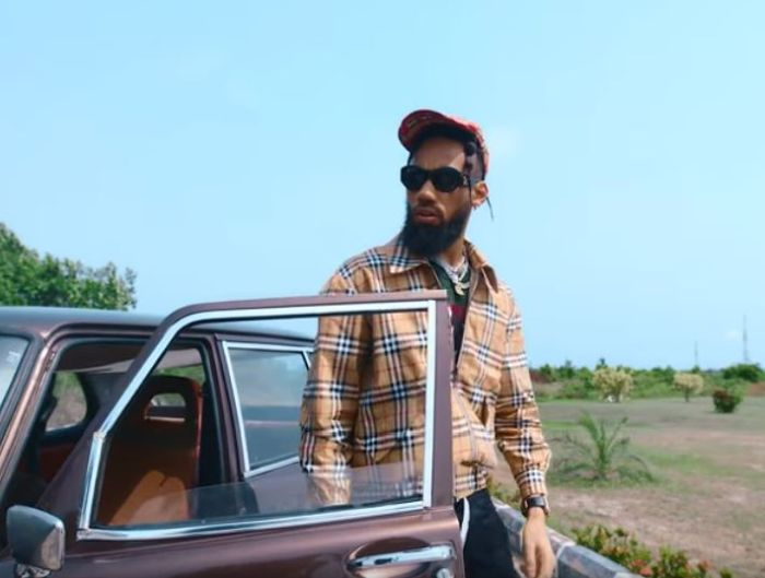 Phyno – Agu | 9Jatechs Video  Phyno-13