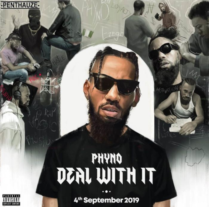 [Lyrics] Phyno – 'Ride For You' Ft. Davido Phyno-17