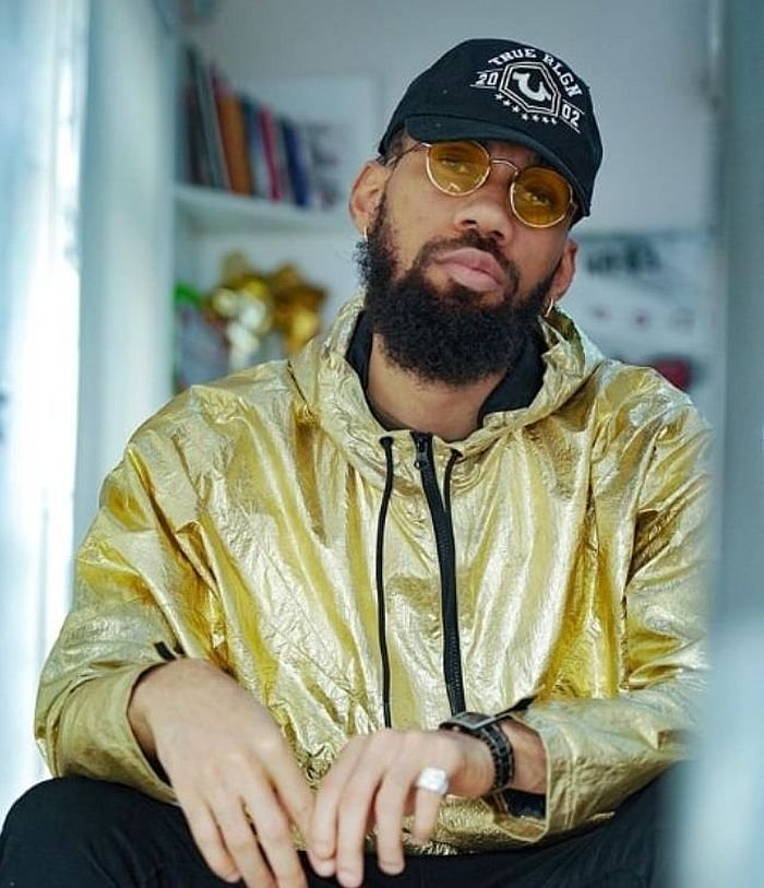 My Life And That Of Other #EndSARS Protesters Have Been Threatened By Enugu State Government – Phyno Phyno15