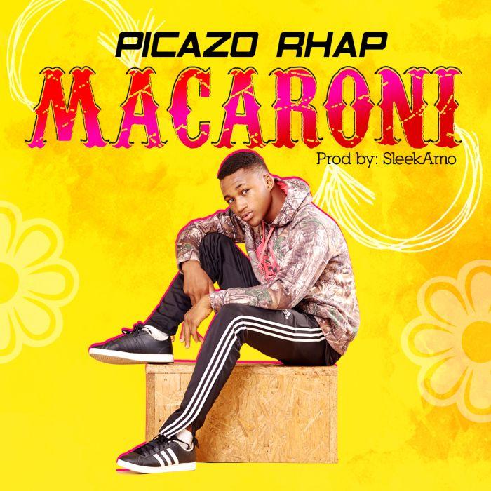 [Download Music] Picazo Rhap – Macaroni Picazo10