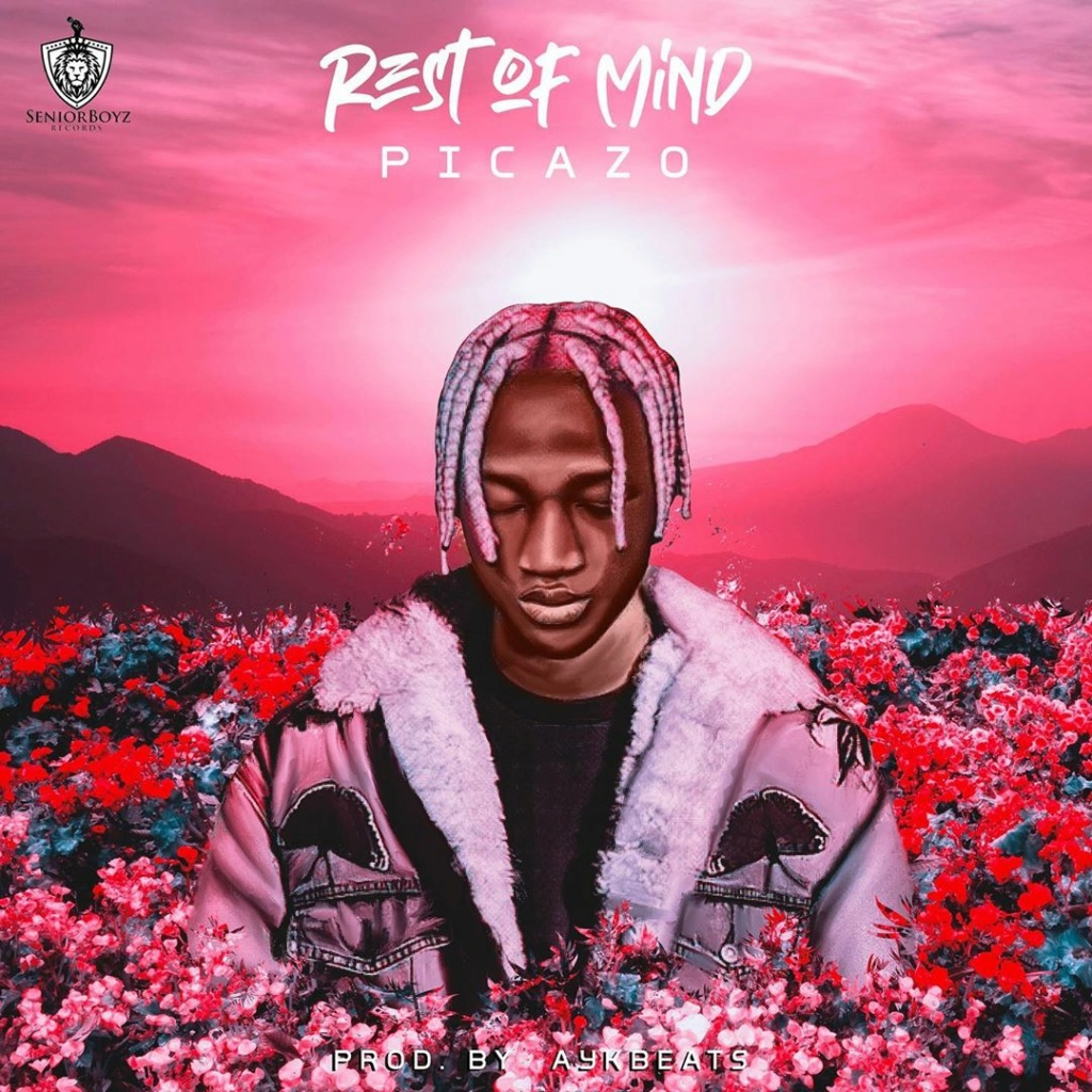 [Music] Picazo – Rest Of Mind | Download Mp3 Picazo16